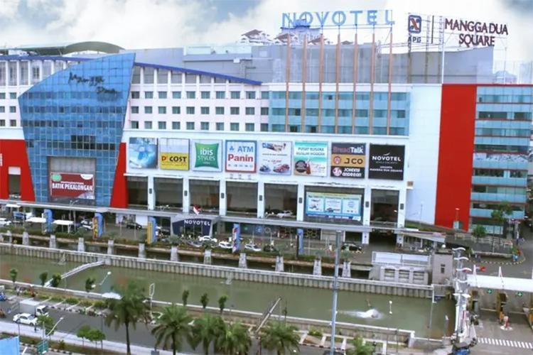 HIGOspot Kini Hadir di Mangga Dua Square Jakarta