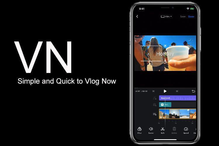 5 Aplikasi Edit Video untuk TikTok, Dijamin Masuk FYP
