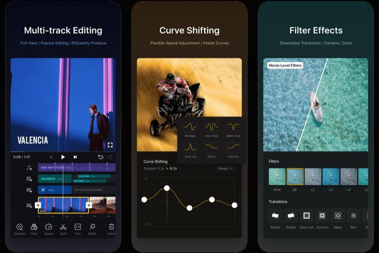 Cara Edit di Aplikasi VN yang Buat Konten Masuk FYP TikTok