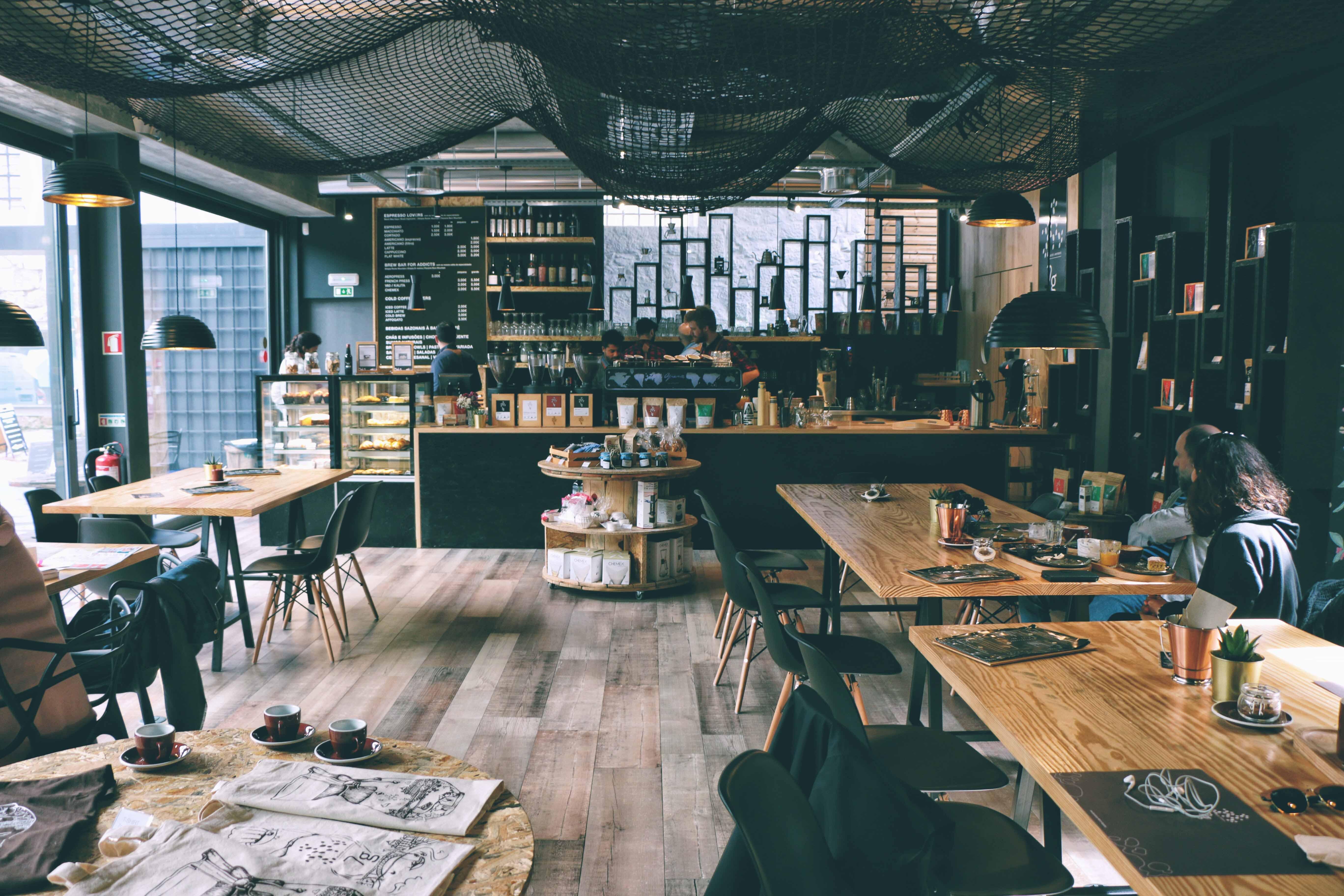 Strategi Pemasaran Efektif Bagi Cafe dan Resto Saat PPKM Darurat